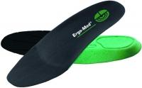Atlas Ergo-Med® Einlegesohle low green