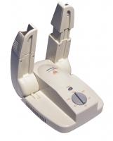 ALPENHEAT Schuhtrockner Compact Dry Ionizer