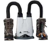 ALPENHEAT Schuhtrockner und Handschuhtrockner Universal Dry