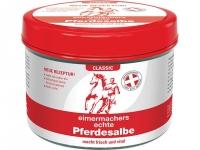 ENZBORN Eimermachers echte Pferdesalbe, macht frisch und vital, 500 ml