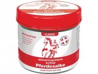 ENZBORN Eimermachers echte Pferdesalbe, macht frisch und vital, 200 ml