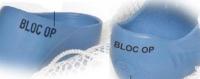 Schürr Kennzeichnungsservice für OP Clogs